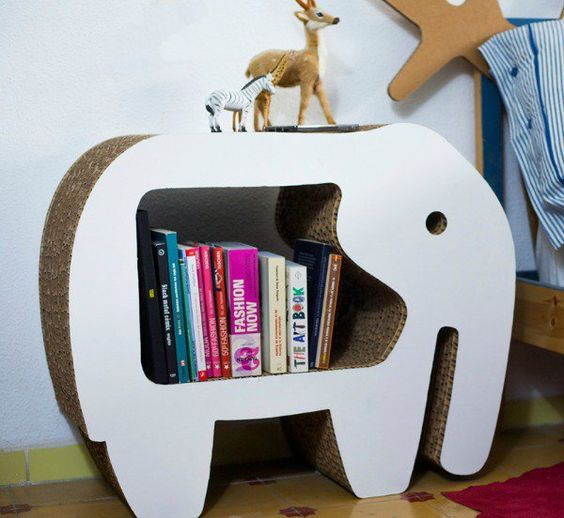 7 Awesome Ways to Reuse Cardboard